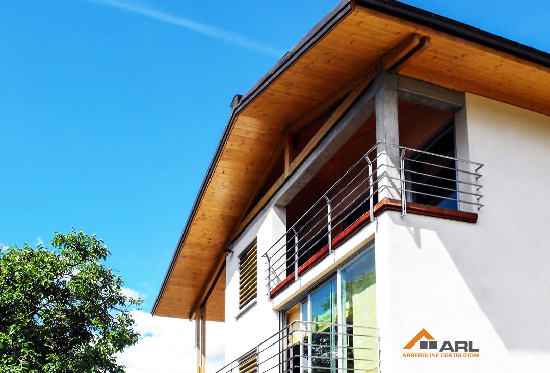 Casa Strada ARL